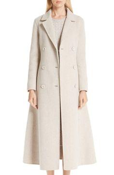 f77a96e36cf Beautiful MANSUR GAVRIEL Boiled Wool Blend Coat women s coats Jacket  online.   1295  allfashiondress