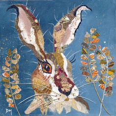 Dawn Macioca - Hare & Barley II