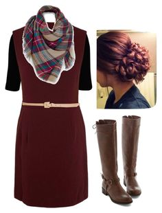 """""""Fall"""" by showcow9 ❤ liked on Polyvore featuring Vivienne Westwood Anglomania, 3.1 Phillip Lim and Venus"""