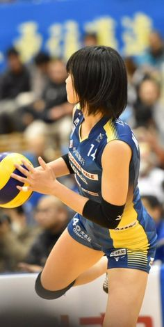 Best Picture For Volleyball Pictures hairstyles For Your Taste You are looking for something, and it