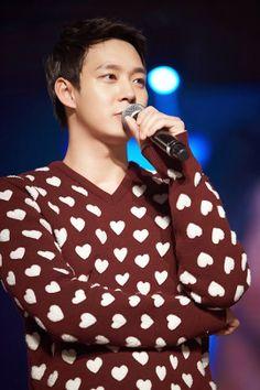Yoochun to hold a fan meeting on his 29th birthday -