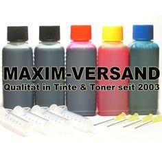 Patronen HP 901 NACHFÜLLEN Tinte OfficeJet J4624 J 4624 in Computer, Tablets & Netzwerk, Drucker, Scanner & Zubehör, Tinte, Toner & Papier | eBay!