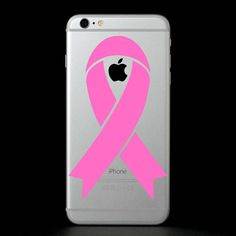 Awareness Support Ribbon Vinyl Decal symbol/cancer/iphone skin/cell phone sticker/laptop/macbook/yeti tumbler/car/tablet/iPad/Surface/locker