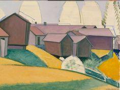 Unto Pusa. Aitat (1950-luvun puoliväli) Abstract Painters, Finland, Artists, Beads, Painting, Museum, Abstract, Beading, Painting Art