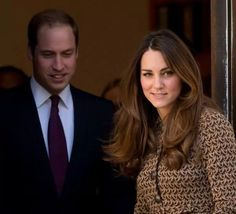William and kate spent last week checking on their overdue home renovations.