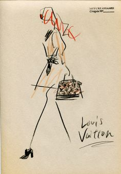 Louis Vuitton FALL 2014 READY-TO-WEAR