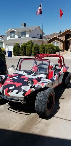 Volkswagen, Beach Buggy, 4x4, Monster Trucks, Road Trip, Cars, Dune, Beetles, Racing