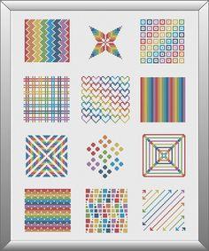 Dmc Cross Stitch, Cross Stitch Bookmarks, Cross Stitch Cards, Cross Stitch Borders, Cross Stitch Designs, Cross Stitching, Cross Stitch Embroidery, Cross Stitch Patterns, Stitch 2