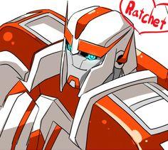 Amo a Rachet