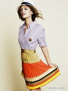 i need that skirt!