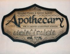 Google Image Result for http://www.urbanthreads.com/blog/wp-content/uploads/2012/04/apothecary_sign.jpg