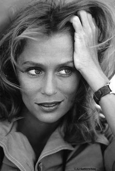 Lauren Hutton (born November 17, 1943) is an American model and actress. She is known for her starring roles in the movies American Gigolo and Lassiter, and also for her fashion modeling career.