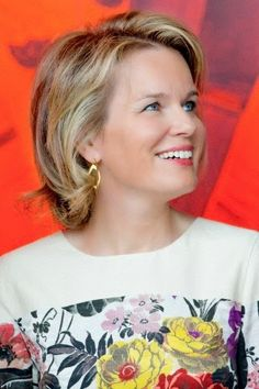 Royal Family Around the World: Queen Mathilde
