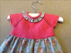 Sidney Artesanato: Modinha....palinhas de tricot