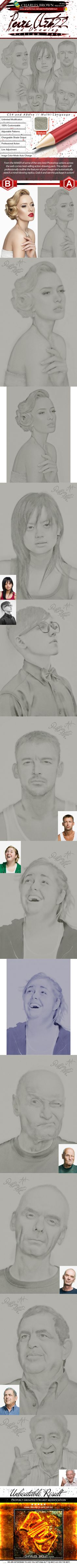 Pure art hand drawing 75 portrait art drawing 2 hand drawn pure art hand drawing 75 portrait art drawing 2 hand drawn photoshop and portraits malvernweather Image collections