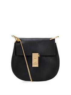 Drew small leather shoulder bag  e5764066774