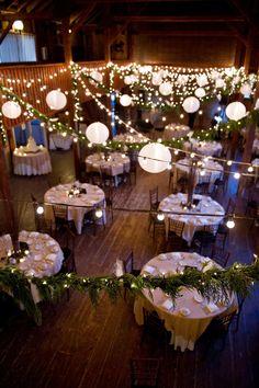 Rustic DIY Barn Wedding    www.facebook.com/aclovesweddings  www.amychampagne.com