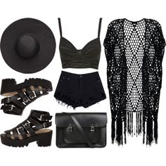 A fashion look from May 2014 featuring The Cambridge Satchel Company handbags and Witchery hats. Browse and shop related looks.
