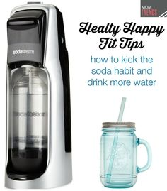 healthy happy fit tips