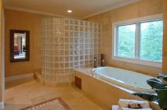 two person showers | Bathroom Design Options for Walk in Showers | Amazing Shower Design