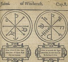 Reginald Scot, The discoverie of witchcraft, wherin the lewde dealings of witches and witchmongers is notablie detected, the knauerie of conjurors, the impietie of inchantors (1584)