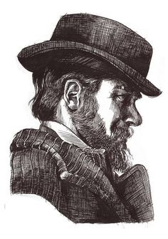 tom hardy fan art