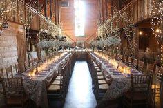 Barn Reception Venues   Unique Wedding Venue: Wiard's Orchard!   Premier Michigan Wedding ...
