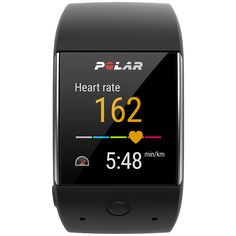 Polar changing its direction with their new smartwatch