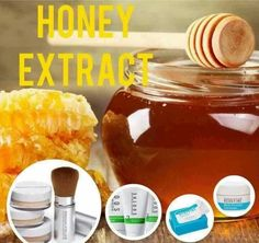 Did you know...?  Honey Extract has many wonderful properties, each harnessed in these Rodan + Fields products; SOOTHE #2 Sensitive Skin Treatment REDEFINE Multi-Function Eye Cream REDEFINE Eye Cloths Enhancements Mineral Peptide Powders  The benefits of Honey Extract for our skin includes: Speeds up healing and prevents infection, and works as a humectant to keep the skin moisturized!