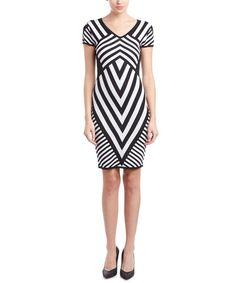 JAX Sheath Dress