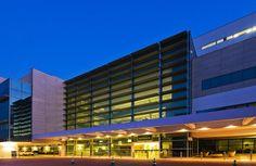 Hospital Unimed Barra - Galeria de Imagens   Galeria da Arquitetura