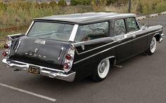 '57 Dodge Sierra Spectator Wagon