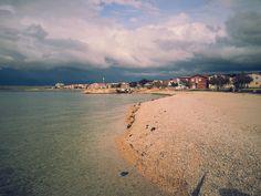 Croatia, Vir, Adriatic Sea, beautiful nature