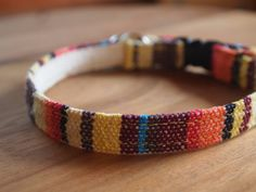 Hey, I found this really awesome Etsy listing at https://www.etsy.com/listing/234973881/colorful-breakaway-cat-collar