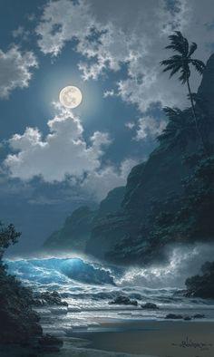 Midnight Rhapsody – TABORA STUDIO ONLINE: