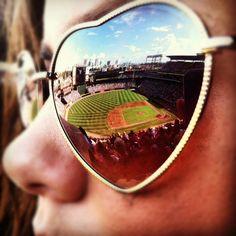 Baseball is life. #leaveyourmark
