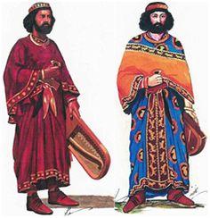 Más babilonios