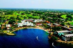 Top 10 all inclusive resorts: Club Med Sandpiper, Port St. Lucie, Florida (Photo: Courtesy of Club Med)