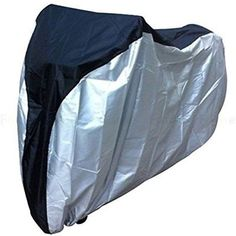 Bike Covers Outdoor Bicycle Waterproof 190T Heavy Duty For Mountain Road, And6  Size - X-Large, - Bike Covers, EAN - 0606825623365, Manufacturer - AYPBAIM
