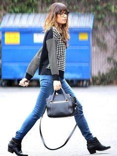 (Lea Michele)