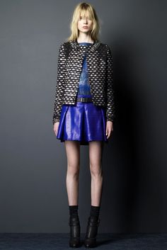 Proenza Schouler - Pre-Fall 2010 - Look 19 of 21