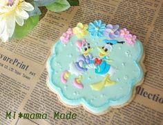 Daffy Duck & Daffney Cookies