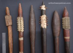clubs used by aboriginal people Aboriginal People, Morning Star, People Art, Sacred Art, Tribal Art, Warfare, Primitive, Weapons, Armour