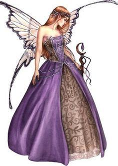 Fairy Art by Selina Fenech