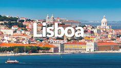Um guia super completo de Lisboa, a cidade onde eu me sinto em casa e pela qual me apaixonei. Tudo o que você precisa saber está aqui.
