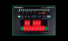 TB-3: Touch Bassline - The Magic of the TB-303 with New Sounds and Modern, Performance-Ready Features