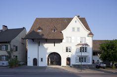 Kirchplatz Residence + OA Europe Office,© Bōrje Müller