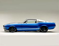Two Tone FastBack 2 by lovelife81 on deviantART