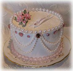 TUTORIAL- CAKE