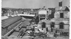 Lundi 18 septembre 1944 - Commune de le Merlerault (L'aigle)  La commune est libérée depuis le 15 août 1944, la vie reprend son cours en cette fin d'été. Le lundi 18 septembre aurait dû être une journée ordinaire, mais ce sera le cauchemar. Le plus triste souvenir de la guerre.